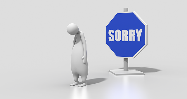 You Sorry